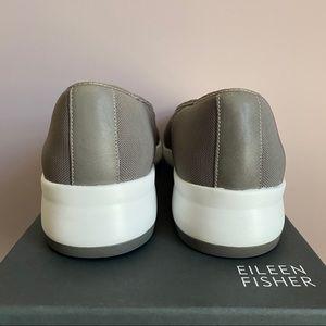 Eileen Fisher Shoes - Eileen Fisher Hug Platform Slip-Ons